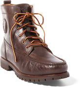 Polo Ralph Lauren Rodway Leather Boot