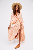 Bali Water Edge Maxi by at Free People