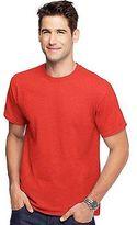 Hanes Men's ComfortBlend Short-Sleeve Heathered Tee Men's Shirts