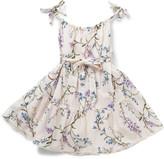 Zimmermann Paradiso Voile Dress