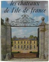 One Kings Lane Vintage Les Chateaux de l'Île-de-France