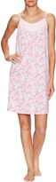 Midnight by Carole Hochman Women's Floral Flakes Chemise