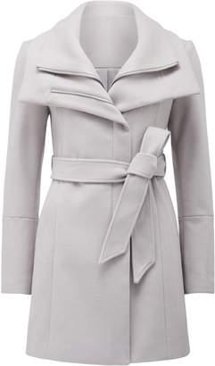 Ever New Penelope Petite Wrap Coat