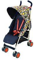Maclaren Quest Orla Kiely Stroller, Multi by