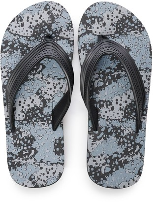 Tek Gear Boys Printed Flip Flop Sandals