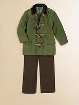 Ralph Lauren Toddler's & Little Boy's Weybridge Jacket