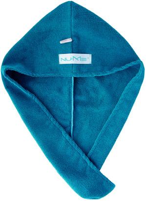 NuMe Microfiber Hair Wrap Turquoise