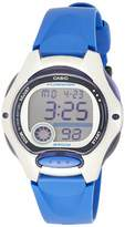 Casio Collection Women's Watch LW-200-2AVEF