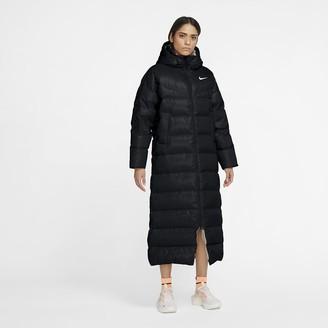 Nike Women's Down Parka Sportswear