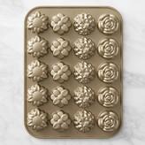 Nordicware Flower Petits Fours Pan