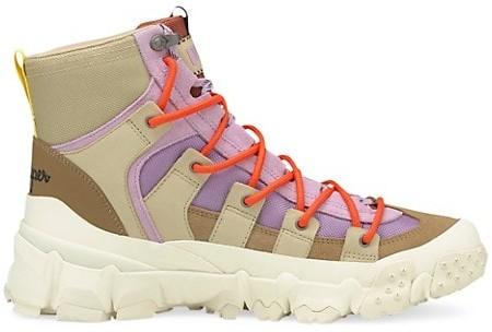 Puma Men's x KidSuper Trailfox Boot Sneakers