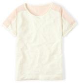 Boden Summer Silk Top