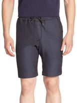 Madison Supply Patterned Woven Shorts