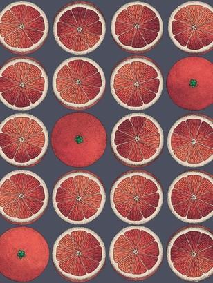Fornasetti Arance Wallpaper