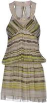 Blugirl Short dresses - Item 34776850