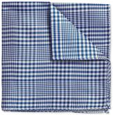 Charles Tyrwhitt Royal Prince of Wales check classic pocket square
