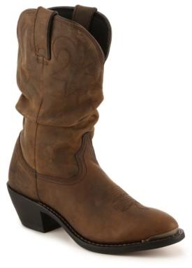 Durango Slouch Cowboy Boot