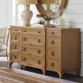Barclay Butera Newport 12 Drawer Dresser Color: Sandstone
