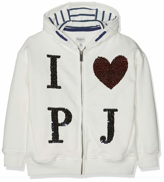 Pepe Jeans Girl's Cindy Blouse