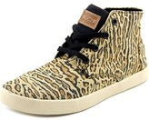 Toms Paseo High Women Canvas Fashion Sneakers.
