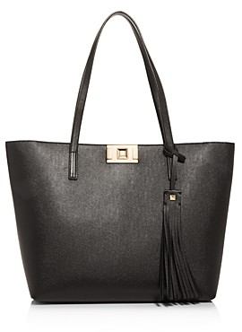 Furla Mimi' Large Leather Tote