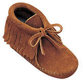 Minnetonka Infant's Fringe Booties