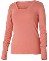 Royal Robbins Women's Kick Back Square Neck Tee