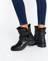 Miss KG Snug Biker Boots