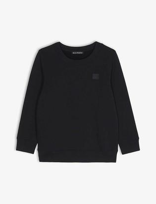 Acne Studios Fairview sweatshirt 3-10 years