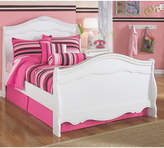 Signature Design by Ashley Exquisite Full Bed