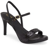 Seychelles Women's 'Sweet As Honey' Slingback Sandal