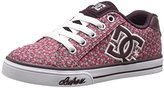 DC Footwear Kids Chelsea Graffik Sneaker (Toddler/Little Kid/Big Kid)