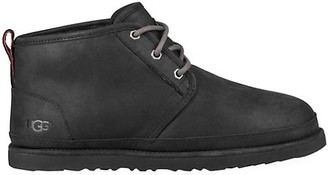 UGG Men's Neumel UGGpure-Lined Waterproof Leather Chukka Boots