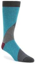Ted Baker Men's Cooper Organic Cotton Socks