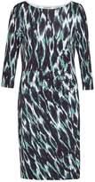 Great Plains Jungle Ikat Dress