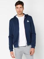 Le Coq Sportif ESS SP Front Zip Hooded Jacket