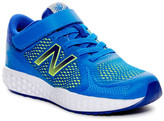 New Balance TD Performance Sneaker - Wide Width Available (Little Kid)