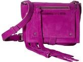 McQ Mini Crossbody Handbags