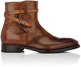 Harris HARRIS MEN'S LEATHER JODHPUR BOOTS