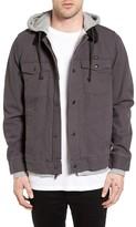 Vans Men's Av Edict Canvas Jacket