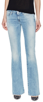 Levi's Tender Weathered Bootcut Jean
