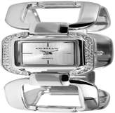 Excellanc 180322500026 - Women's Wristwatch, diversi materiali, color: Silver