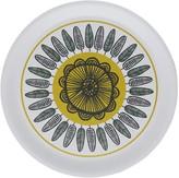 Freda flower round tray D37cm