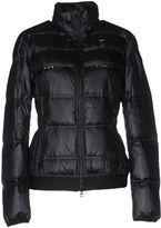 Blauer Down jackets