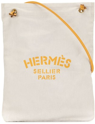 Hermes Pre Owned Aline GM shoulder bag