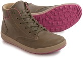 Lowa Alice LL QC High-Top Sneakers - Leather (For Women)