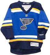 Reebok St. Louis s Home Toddler NHL Jersey