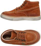 Kickers High-tops & sneakers - Item 11320632