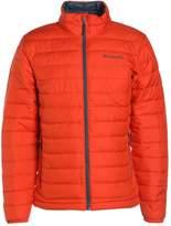Columbia POWDER LITE Light jacket hot pepper