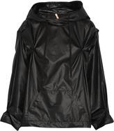 NO KA 'OI No Ka'Oi Uhane II shell hooded jacket